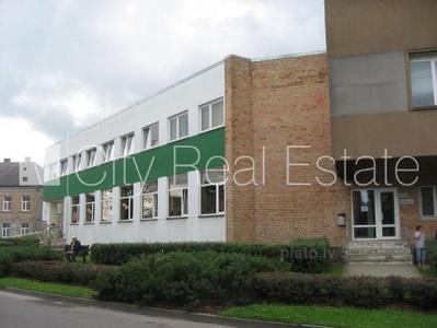 Аренда коммерческая недвижимость в латвии снять офис в москве 80 кв м